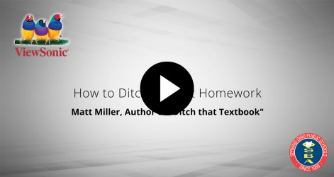 How to Ditch All That Homework Videos Nov 2016