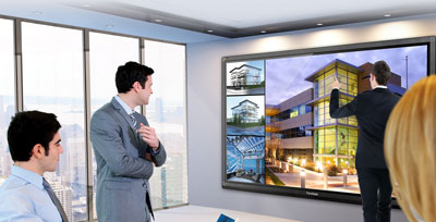Digital Signage 101 White papers Sep 2014