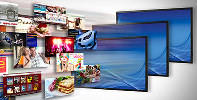 Safeguard Productivity and Prevent Digital Signage Downtime Solution briefs Mar 2015