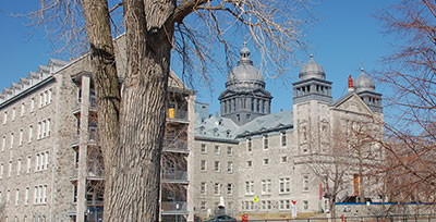 College Sainte-Anne Case studies Sep 2014
