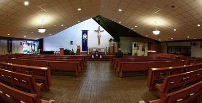 St. Augustine Catholic Church Case studies Sep 2014