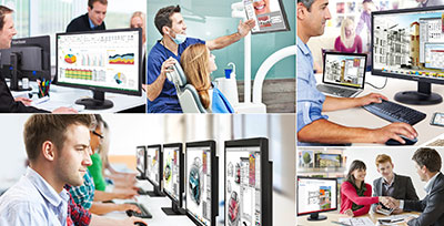 Choosing the Best LCD Panel Technology to Meet Your Needs White papers Dec 2015